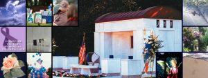 Homicide Victims Memorial