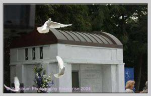 JHV Memorial